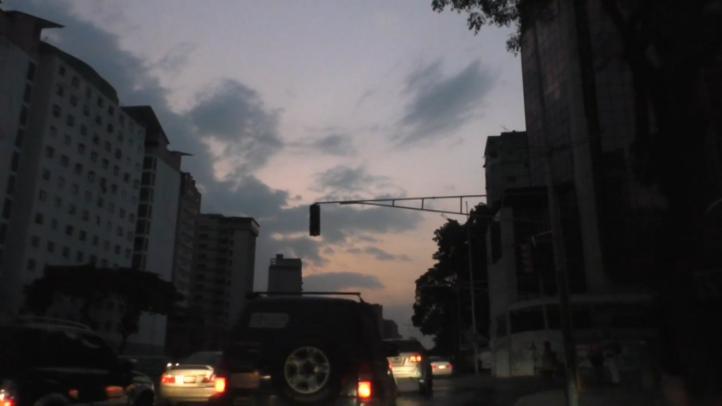 Apagón en Venezuela afecta a 15 estados