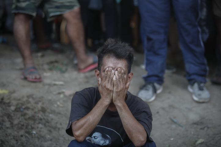 Migración y Covid-19 en México: ¿una bomba de tiempo?