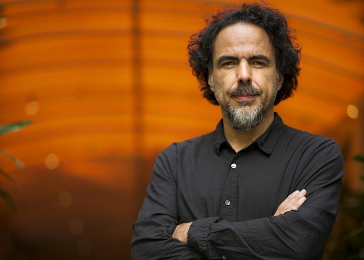 """González Iñárritu, nominado al Óscar por """"Birdman"""", habla sobre su conexión con el tema de la cinta"""