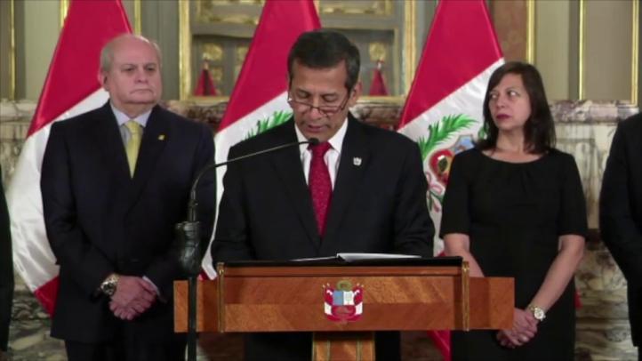 Perú crea distrito que abarca zona que Chile reivindica