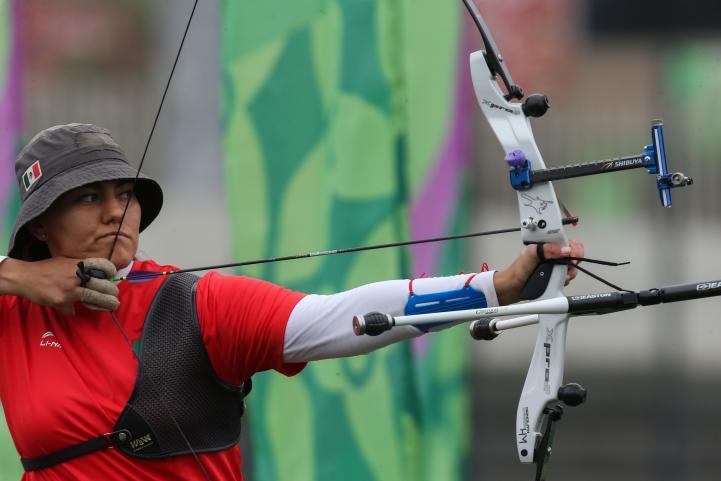 México hace historia en los Juegos Panamericanos