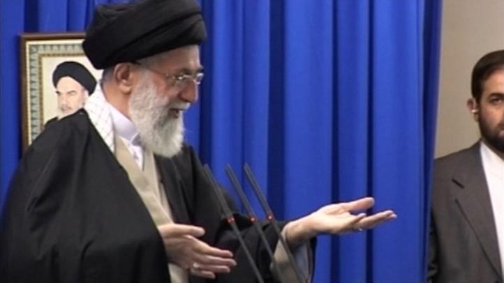 Irán asegura que las sanciones de EU son el fin de la diplomacia