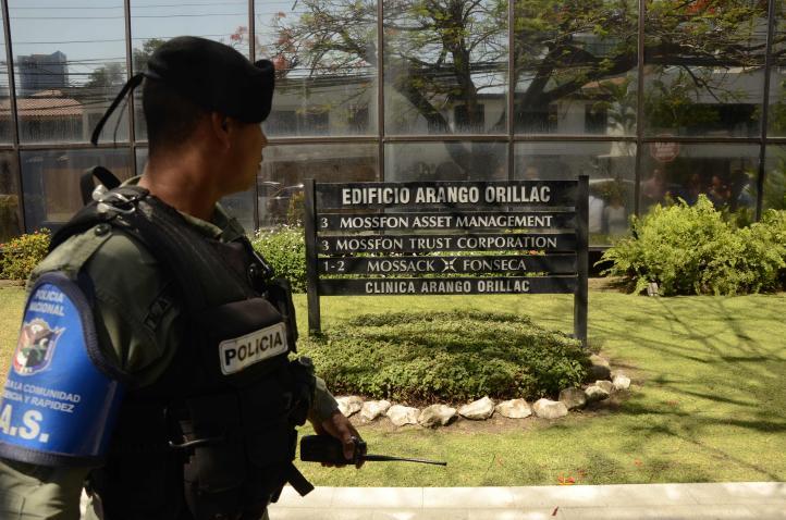 Fiscalía asegura información de Mossack Fonseca