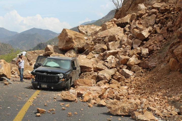 Sismo deja al menos 5 muertos y daños menores en Oaxaca