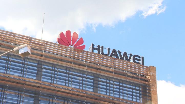 EU presiona a Corea del Sur para que no use productos de Huawei
