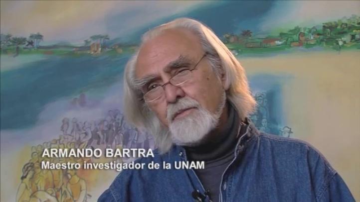 Aniversario: Armando Bartra