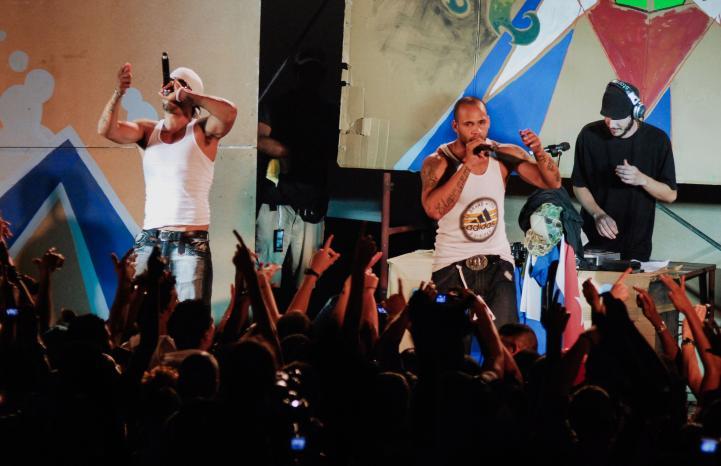 EU cooptó a artistas cubanos para provocar cambio en la isla