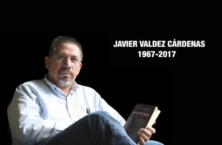 """""""No sabíamos contar el narco, aprendimos a chingadazos"""": Javier Valdez, corresponsal de La Jornada asesinado en Culiacán"""