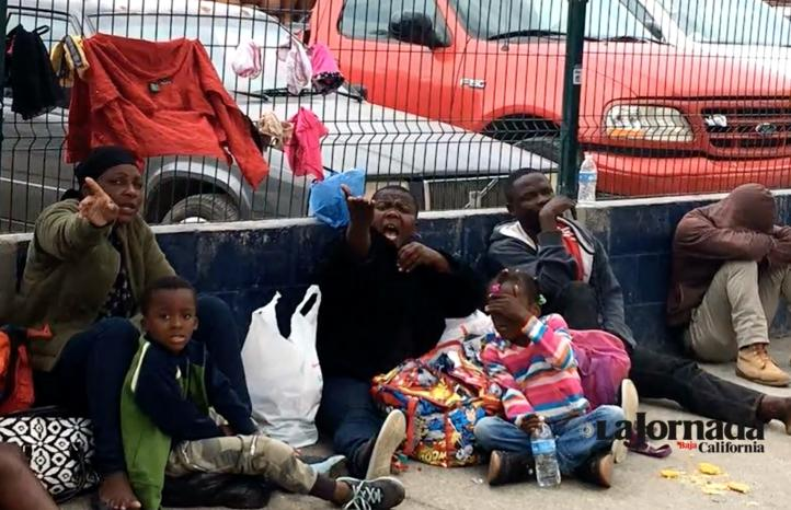 Se esfuma el sueño americano para miles de haitianos