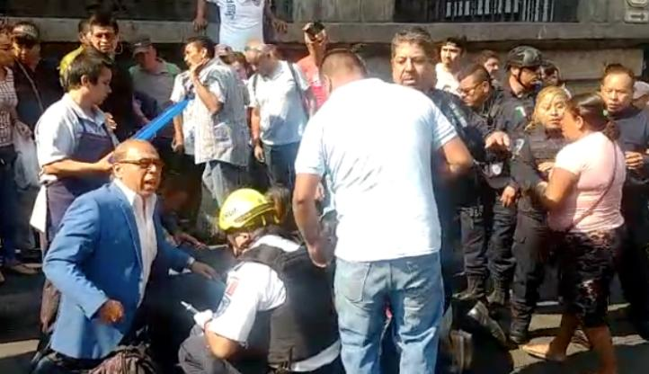 Tiroteo en Cuernavaca deja dos muertos y dos heridos