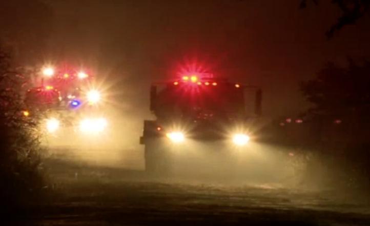 El incendio en Tabasco no afectó ducto de combustible: Pemex