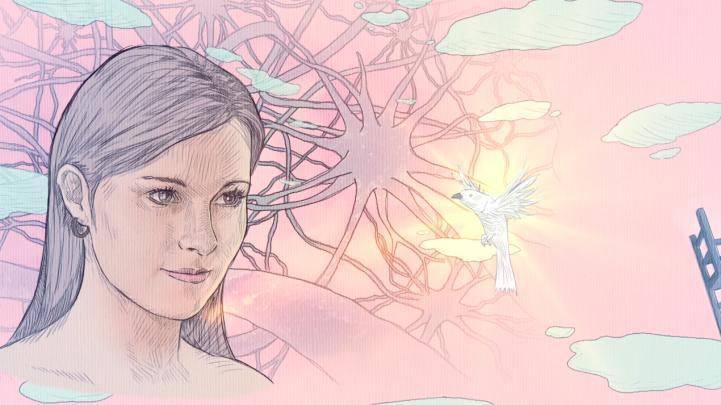 Los sueños, los ojos y la actividad cerebral