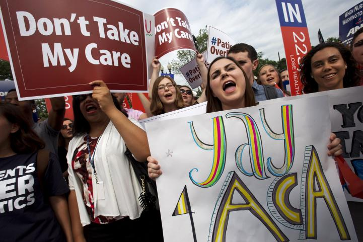 EU: Corte Suprema respalda subsidios de ley de salud
