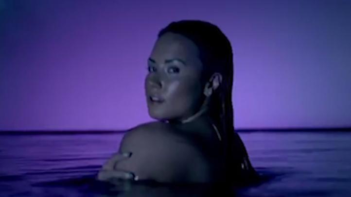 Demi Lovato rompe el silencio; habla de su adicción