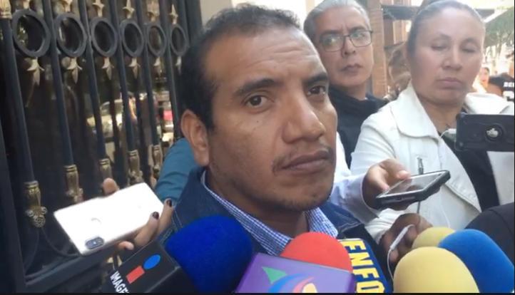 Primer encuentro de la Comisión especial para el caso Ayotzinapa