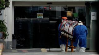 "En México, alto riesgo de ""mala evolución"" del Covid-19 por sobrepeso"