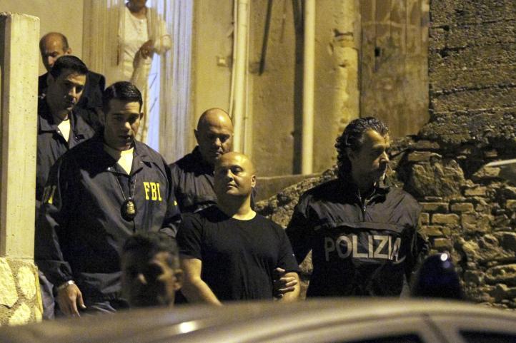 EU e Italia asestan duro golpe a la mafia calabresa