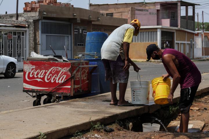 ONU advierte pandemia de hambre debido al Covid-19 en AL