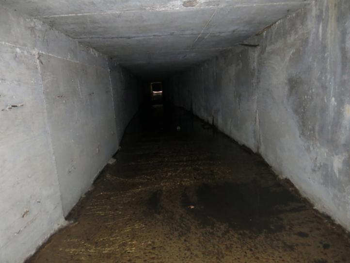 Muestran túneles  por donde El Chapo evadió operativo