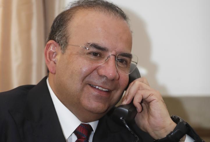 Navarrete pide AMLO permitir que el Estado lo cuide