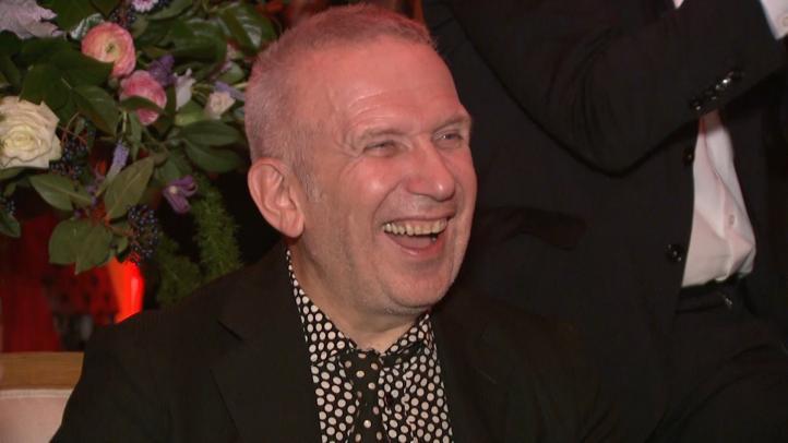 Jean Paul Gaultier se retira del mundo de la moda