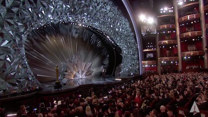 Critica Hollywood los cambios en los Premios Óscar