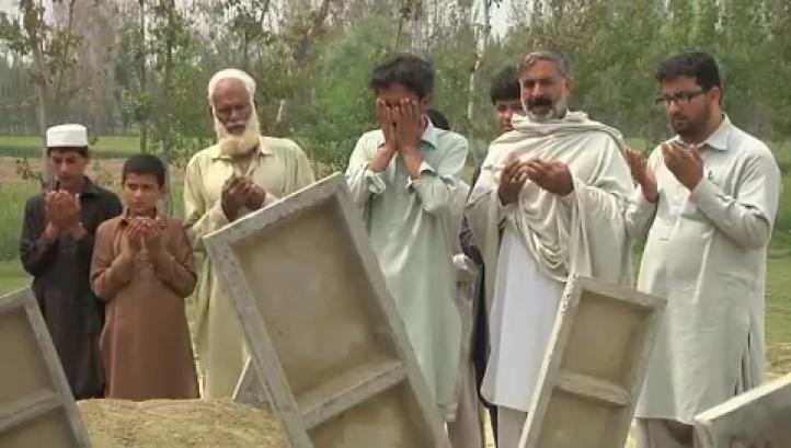 Pakistán: Matan a 10 por rechazo a matrimonio