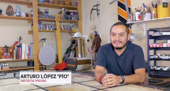 Los Independientes: Arturo López Pío