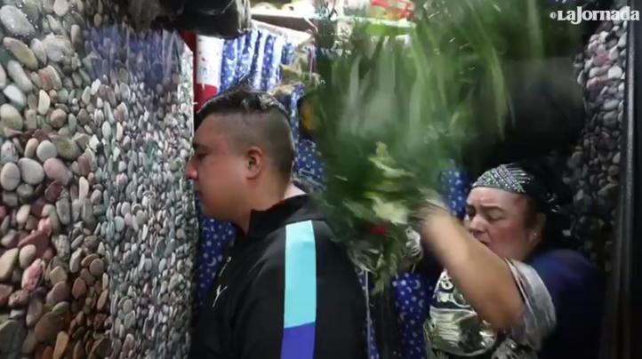Limpias en el Mercado de Sonora: para el 2020 y por el incendio en La Merced