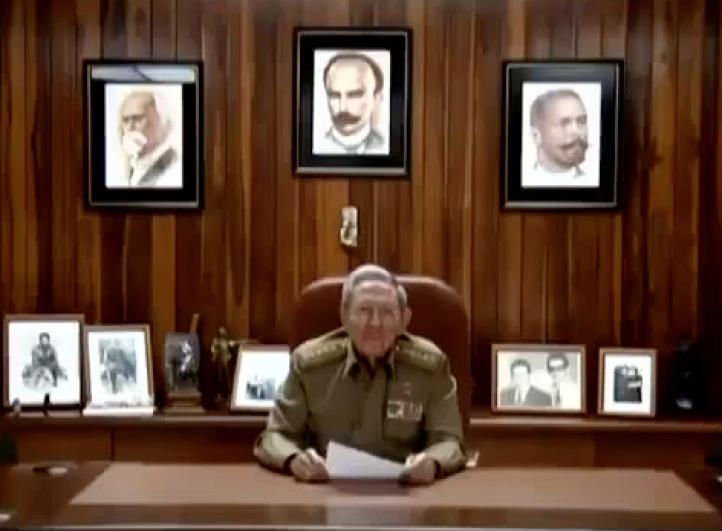 Murió Fidel Castro, líder de la Revolución Cubana
