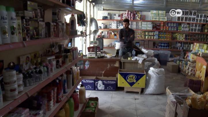 Iraquíes padecen las sanciones económicas contra Irán