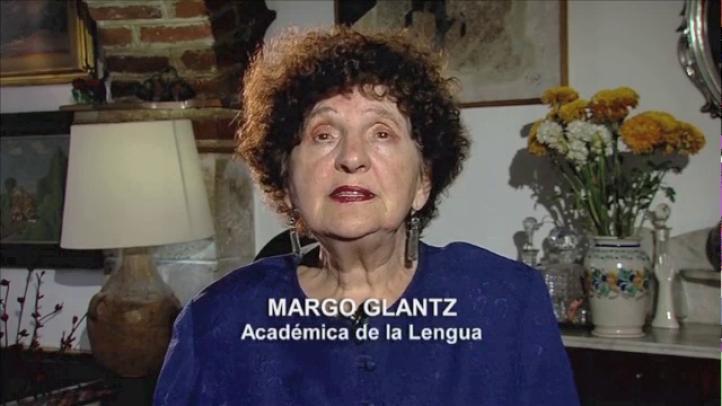 Aniversario: Margo Glantz