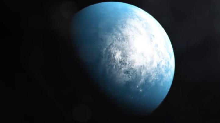 La misión TESS encuentra su primer 'gemelo' terrestre a 100 años luz