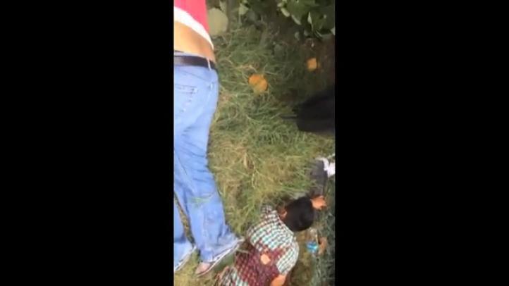 Fuerzas federales capturan y matan a presuntos delincuentes en Tamaulipas