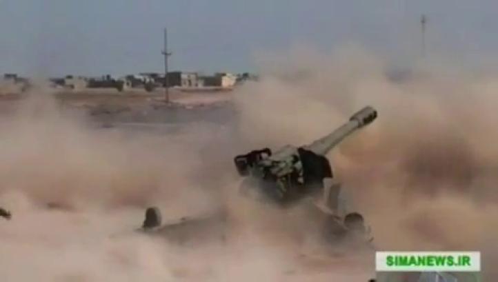 Irak lanza ofensiva contra el EI para liberar Tikrit