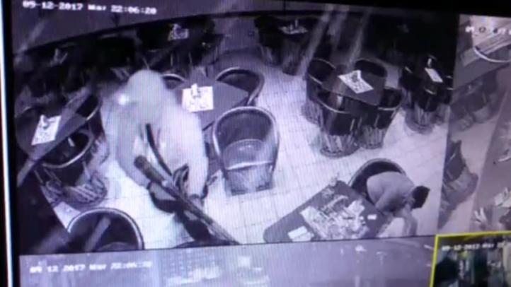 Comando armado ejecuta a cinco personas en Irapuato