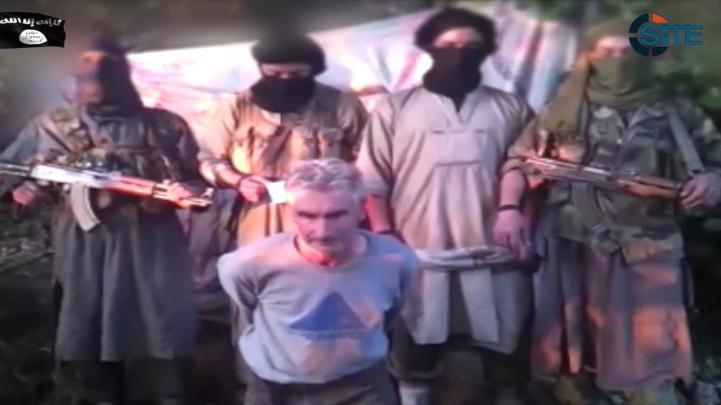 Yihadistas decapitan a rehén francés en Argelia