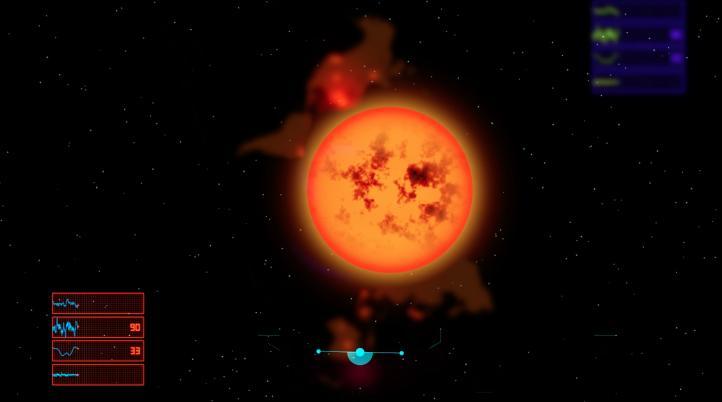 ¿Qué tiene que ver la actividad solar con el cambio climático?