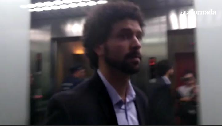 Destituyen por acoso laboral a Roberto Valdovinos como titular del IME