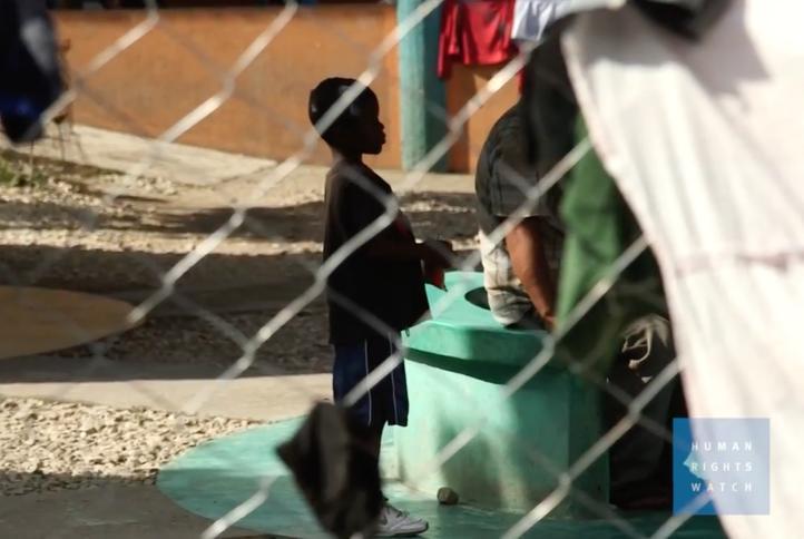 México fracasó a la hora de proteger a niños migrantes: Human Rights Watch