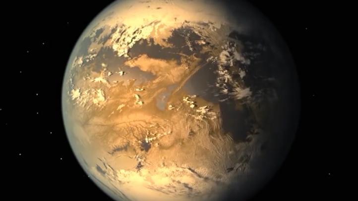 NASA verifica tendencias de calentamiento global