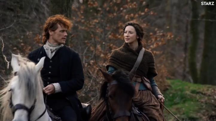 'Outlander' estrena su 4ª temporada