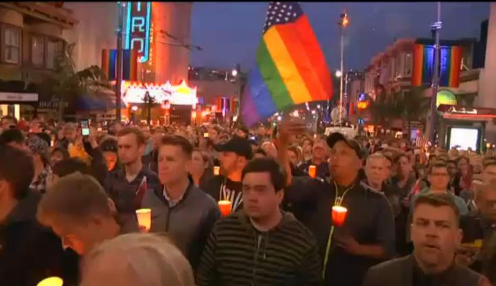 Condena mundial por matanza en Orlando