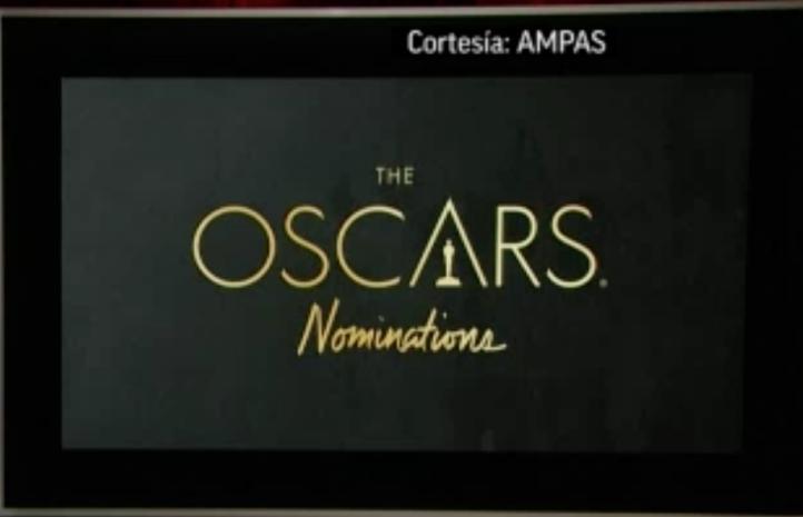 Domina González Iñárritu las nominaciones al Oscar