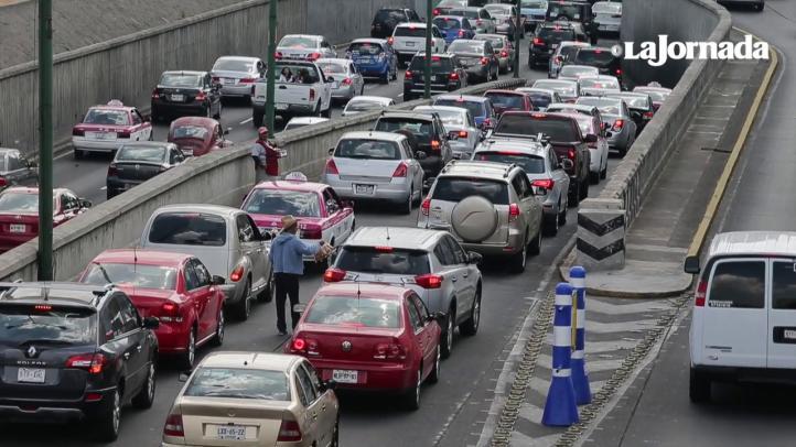 ¿Cómo afecta la contaminación a los ciclistas urbanos?